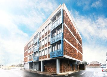 Thumbnail 2 bed flat for sale in Burlington House, Swanfield Road, Waltham Cross