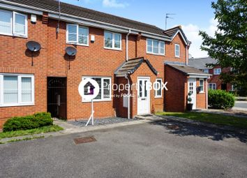 Thumbnail 3 bed terraced house for sale in Lunt Avenue, Bootle