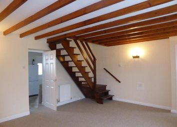 Thumbnail 3 bed semi-detached house to rent in Pen Y Cwm, Haverfordwest