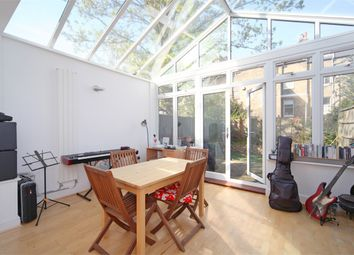 Thumbnail 3 bed terraced house to rent in Bolingbroke Grove, London