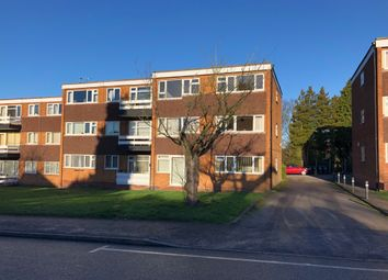 Thumbnail 2 bed flat to rent in Station Road, Sutton Coldfield