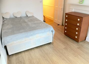 Thumbnail 4 bed flat to rent in Wightman Rd, London