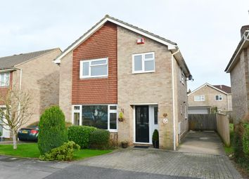 Thumbnail 4 bed detached house for sale in Orland Way, Longwell Green, Bristol, Gloucestershire