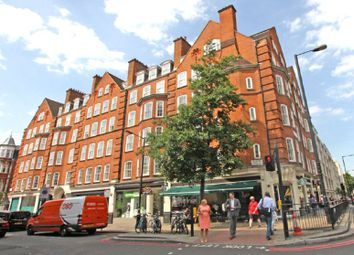 Thumbnail 2 bed flat for sale in Eccleston Street, London