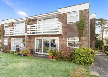 Thumbnail 2 bed flat for sale in St. Annes Gardens, Hassocks