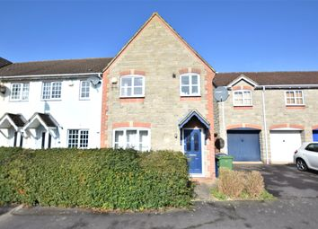 Thumbnail 3 bed end terrace house for sale in Firs Meadow, Oxford