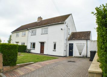 Thumbnail 3 bed semi-detached house for sale in Dunslow Croft, Horsley
