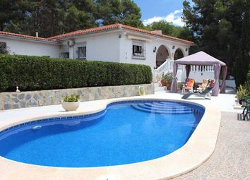 Thumbnail 3 bed chalet for sale in 03191 Pinar De Campoverde, Alicante, Spain
