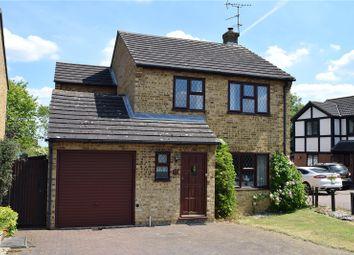Thumbnail 2 bed detached house for sale in Broadleaf Avenue, Bishop's Stortford, Hertfordshire