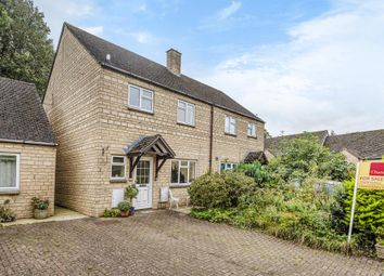 Thumbnail 3 bed semi-detached house to rent in Chipping Norton, Oxfordshire
