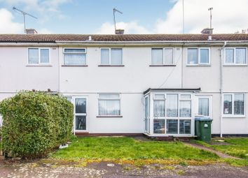 Thumbnail 2 bedroom terraced house for sale in Aldermoor Road, Southampton