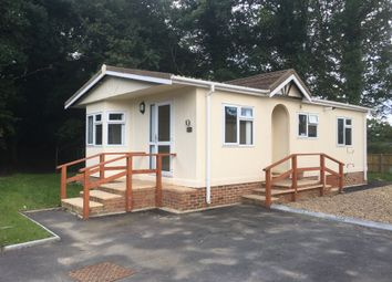 Thumbnail 2 bed bungalow to rent in Woodlands View, Emms Lane, Brooks Green
