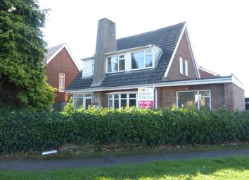 Thumbnail 3 bed detached house for sale in Eton Drive, Bottesford, Scunthorpe