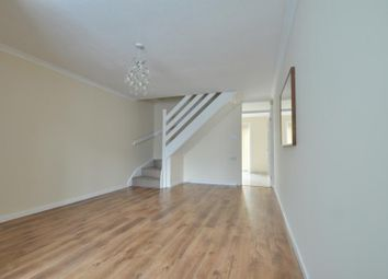 Thumbnail 2 bed terraced house to rent in Hambledon Close, Hillingdon, Middlesex