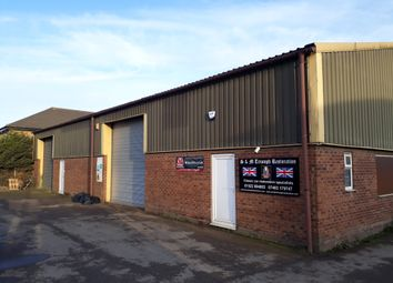 Thumbnail Light industrial to let in Exchange Road, Lincoln