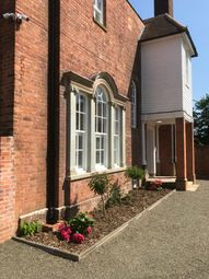 2 bed maisonette for sale in Ranelagh Road, Malvern WR14