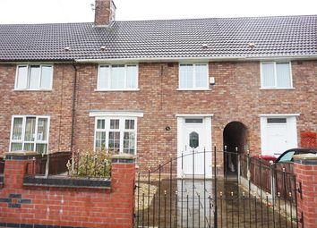 Thumbnail Terraced house for sale in Bakers Green Road, Huyton, Liverpool