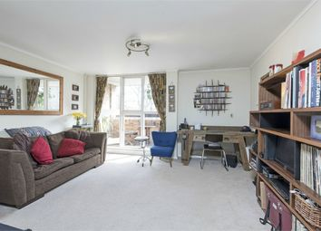 Thumbnail 3 bed flat for sale in Granfield Street, Battersea, London