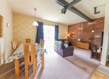 Thumbnail 3 bed semi-detached house for sale in Closes Hall Mews, Clitheroe, Lancashire