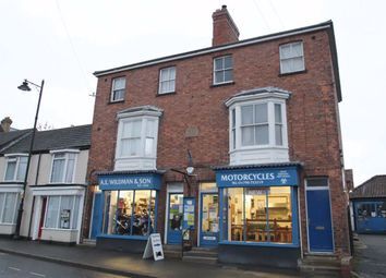 Thumbnail Commercial property for sale in Halton Road, Spilsby, Lincs