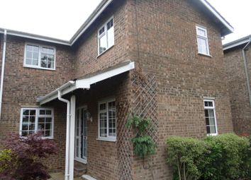 Thumbnail 4 bed detached house to rent in Henrietta Road, Thame