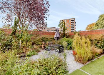 Thumbnail 3 bed end terrace house for sale in Bartlett Close, London