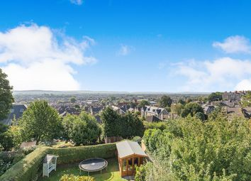 Thumbnail 5 bed detached house for sale in Princes Road, Clevedon