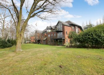 Thumbnail 2 bed flat to rent in Japonica House, Woburn Hill Park, Addlestone