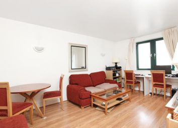 Thumbnail 1 bedroom flat to rent in Londinium Tower, Mansell Street
