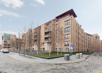 Thumbnail 3 bed flat for sale in Mcewan Square, Fountainbridge, Edinburgh