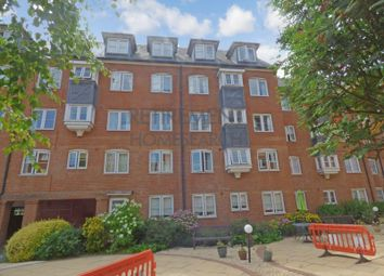 Thumbnail 1 bed flat for sale in Castlemeads Court, Gloucester