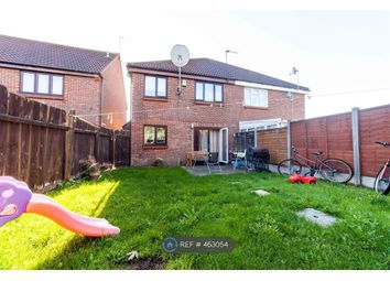 Thumbnail 2 bed semi-detached house to rent in Charlotte Place, Grays