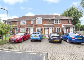 St. Gregory Close, Ruislip, Middlesex HA4. 1 bed maisonette