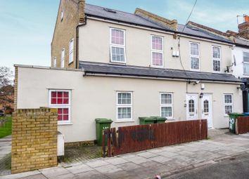 Thumbnail Flat to rent in Eastcote Lane, South Harrow, Harrow