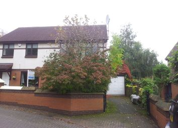 Thumbnail 3 bed semi-detached house to rent in Collycroft Place, Acocks Green