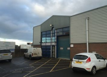 Thumbnail Industrial to let in The Drove, Bridgwater