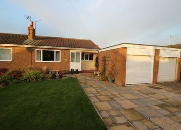 Thumbnail 2 bed bungalow for sale in The Greenway, Middleton St. George, Darlington