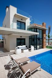 Thumbnail 3 bed detached house for sale in La Zenia, Alicante, Valencia