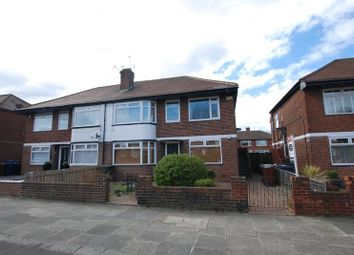 Thumbnail 2 bed flat to rent in Great North Road, Gosforth, Newcastle Upon Tyne