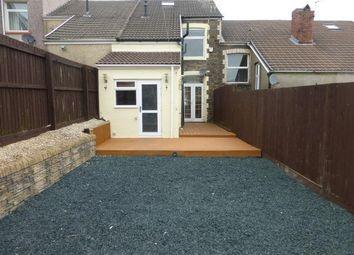 Thumbnail 3 bed property to rent in Paget Street, Ynysybwl, Pontypridd