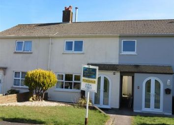 Thumbnail 2 bed terraced house for sale in Tre-Pol, Trelowth, St. Austell