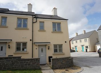 Thumbnail 2 bed end terrace house for sale in Lon Y Grug, Neath