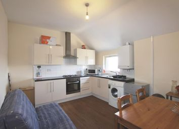 Thumbnail 2 bed flat to rent in London Road, Tooting