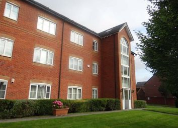 2 bed flat for sale in Gadfield Grove, Atherton, Manchester M46