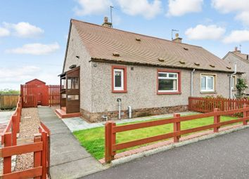 Thumbnail 1 bed semi-detached bungalow for sale in Braehead Road, Pittenweem, Anstruther