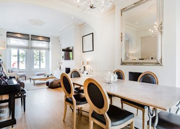 Thumbnail 3 bed flat for sale in Carlingford Road, Hampstead Village