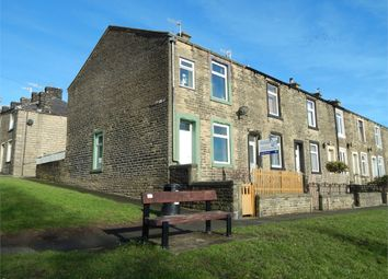 Thumbnail 3 bed end terrace house for sale in Curzon Street, Colne, Lancashire