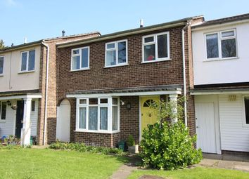 4 bed terraced for sale in Yew Trees