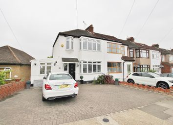 Thumbnail 3 bed end terrace house for sale in Mowbrays Road, Romford