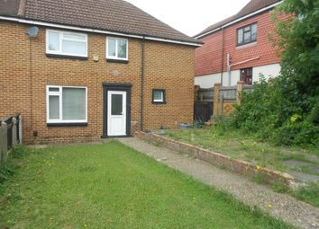 Thumbnail 3 bedroom semi-detached house to rent in Washbrook Road, Paulsgrove
